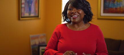 Linda Jones video screenshot
