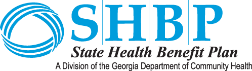 SHBP - State Health Benefit Plan - A Division of the Georgia Department of Community Health