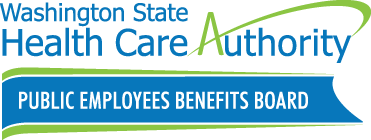 Washington State Health Care Authority Public Employees Benefits Board